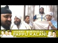 PAPPU KALANI (SAHIB) BIRTHDAY CELEBRATION 2017