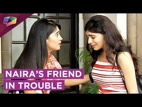 Naira's Is Shattered   Tanvi's MMS Leaked   Yeh Rishta Kya Kehlata Hai
