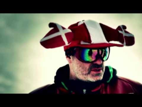 Snowracer  Kim Bodnia HD