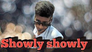 Showly showly dance video Guru Randhawa  Raju Bro...