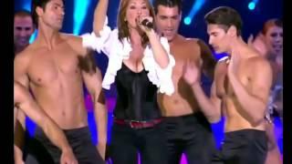 Sabrina Salerno - Boys (Summertime Love) [Remix] [Noche Sensacional] (2013)