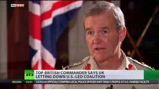 UK drops down plan to join US-led anti-ISIS airstrikes