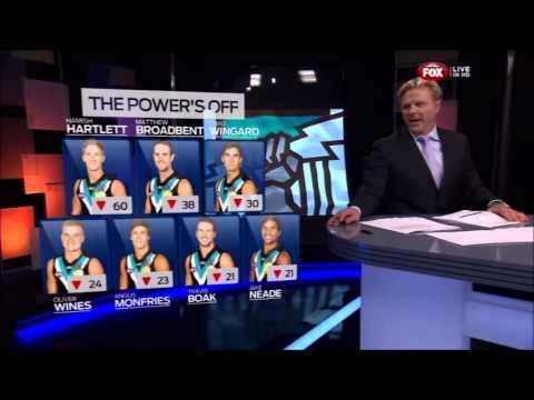 201305.23 - League Teams - Port v Geelong