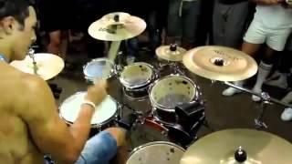 Drummer (Profession)