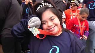 McAllen Kids Marathon 2018