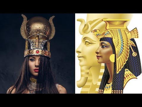 10 Ancient Egyptian Facts You Never Knew