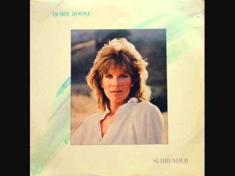 Debby Boone = Keep The Flame Burning