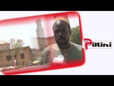 Incroyable! L'imam veut vendre le terrain de la mosquée à un promoteur immobilier