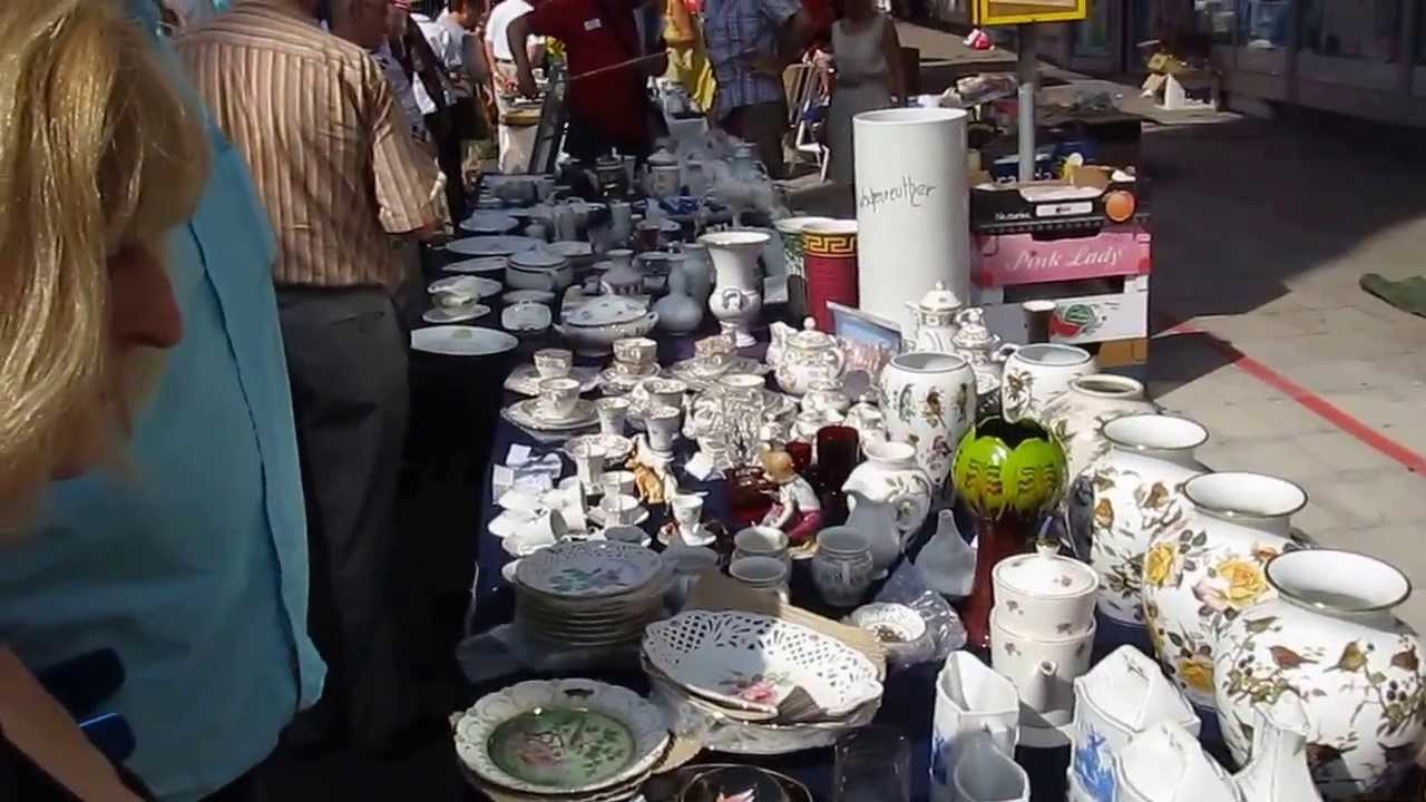 Porzellanmarkt Selb