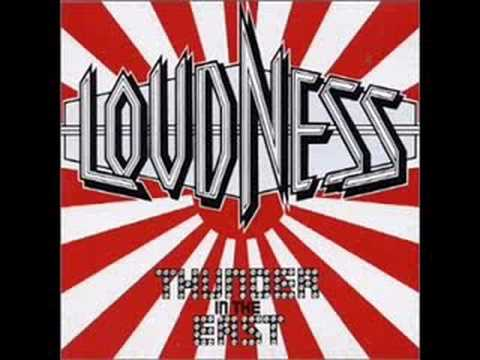 Loudness- so lonely