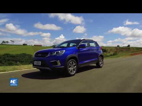 Fusión de empresas automotrices chinas y brasileñas