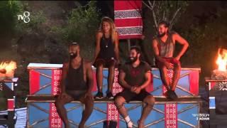 Survivor'ın Keyifli Kamera Arkası Görüntüleri | 3 Adam | Sezon 3 Bölüm 19 | 30 Nisan Cumartesi