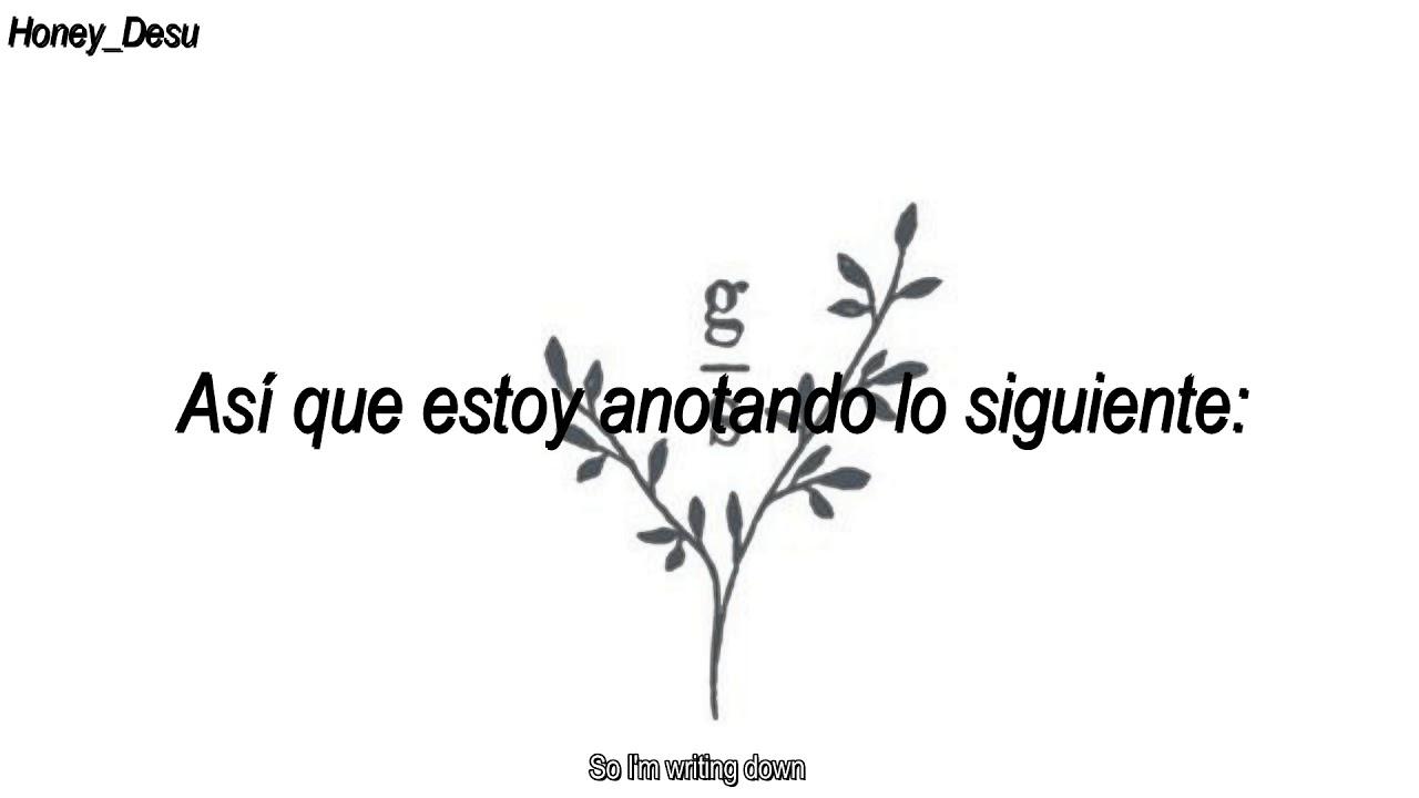 [Sub Español] G.Soul - No Answer