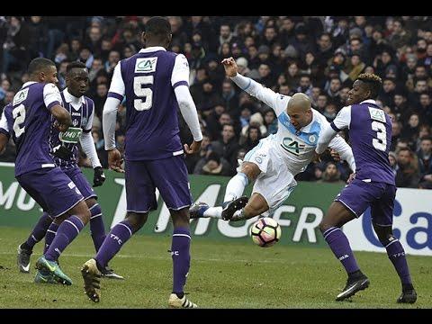 Coupe de France, 32es de finale : Toulouse FC - Olympique de Marseille (1-2) !