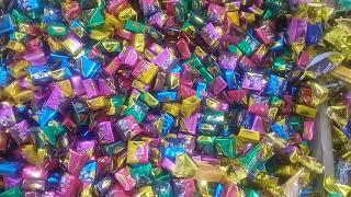 Bánh kẹo Tết ở siêu thị- Đà Nẵng