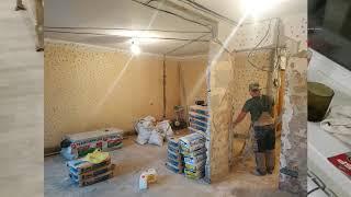 Сколько стоит Цена Стандартного ремонта и Отделка квартиры 94 м2 ВтоРичка под ключ цена