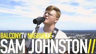 �������� ���� SAM JOHNSTON - TRAVELER (BalconyTV) ������