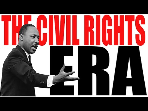 An Introduction To The Civil Rights Era: US History Review