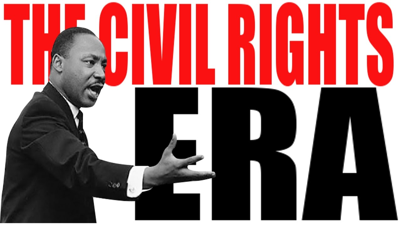 Civil Rights Complaints To Us >> An Introduction To The Civil Rights Era Us History Review Youtube
