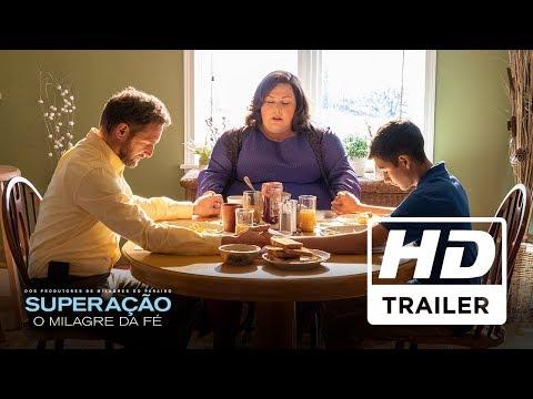 Superação - O Milagre da Fé | Trailer Oficial | Legendado HD