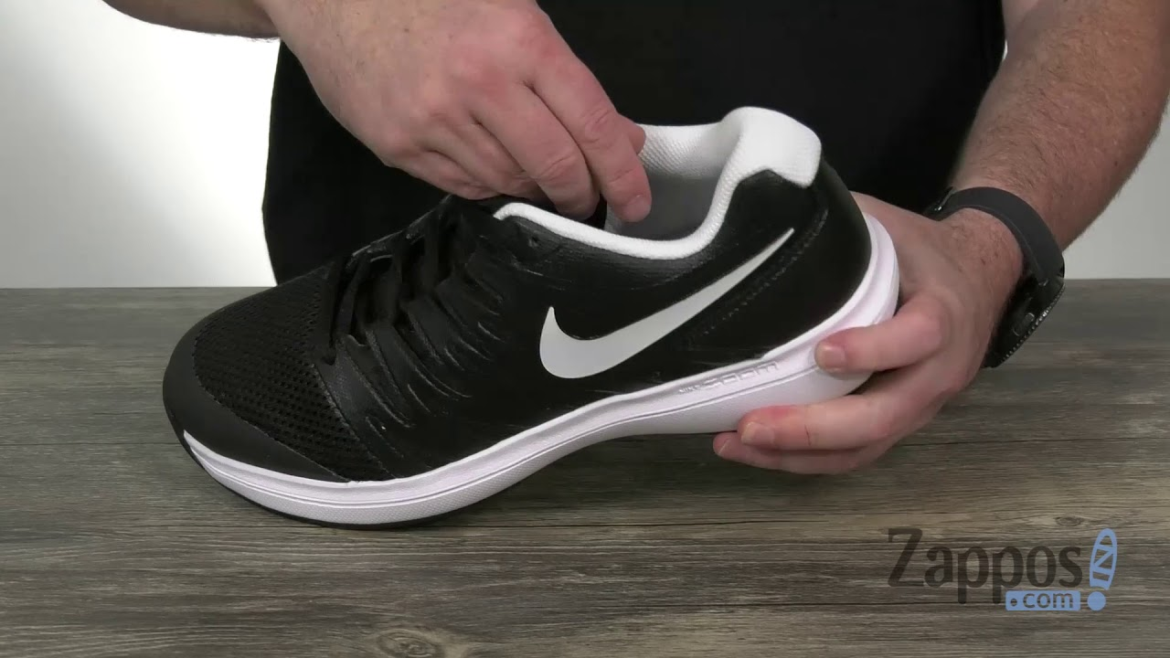 Nike Air Zoom Prestige SKU: 9012996 - YouTube