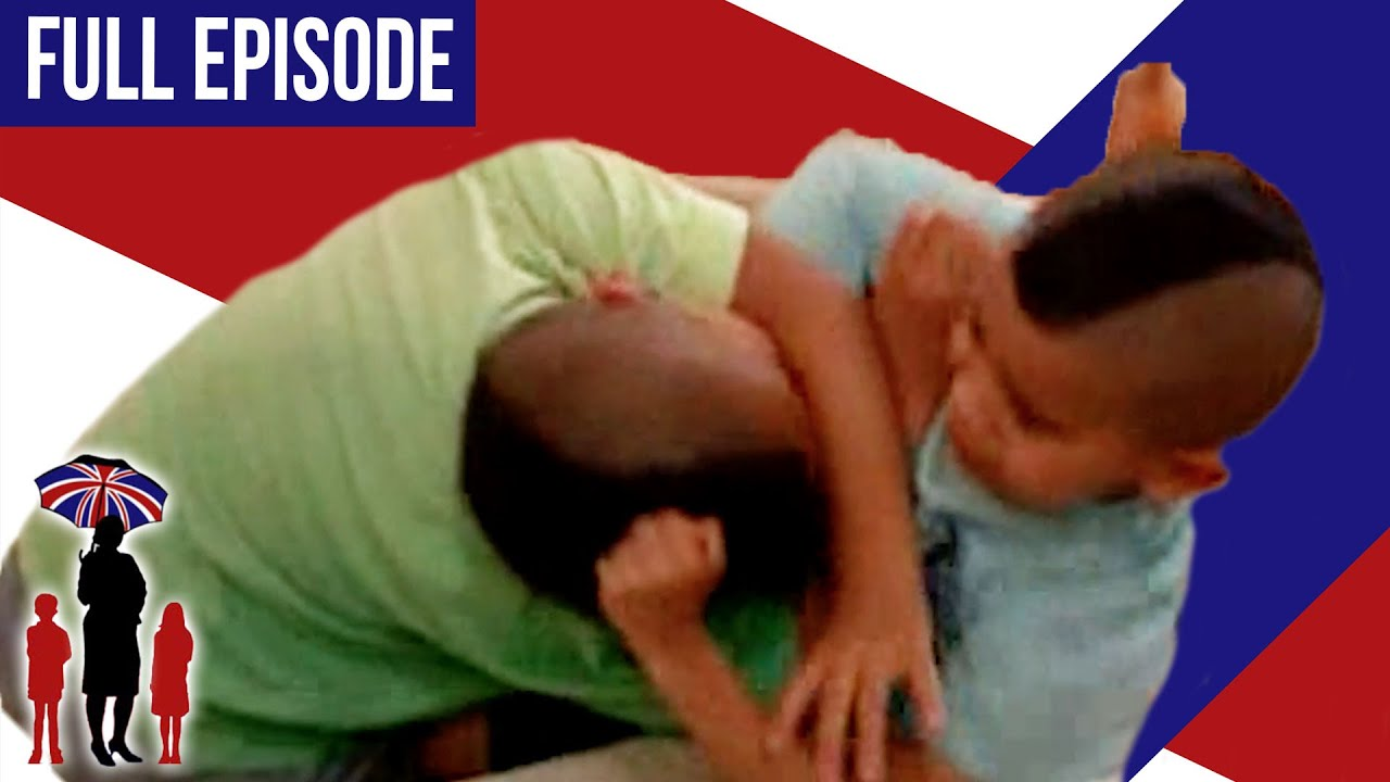 Download The Hallenbeck Family Full Episode | Season 6 | Supernanny USA