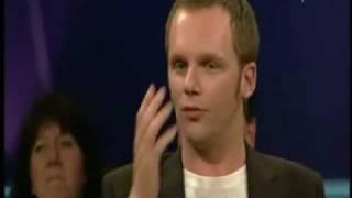 Ralf Schmitz bei der NDR Talkshow - Teil 1