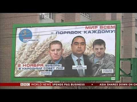 03.11.2014 - BBC World News Europe(BBC).