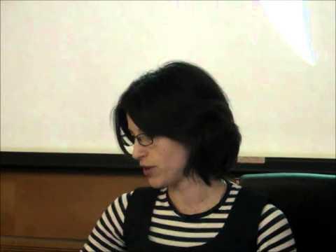 Madame Blavatsky and Monotheism Julie CHAJES