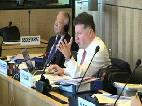 Uzbekistan - UN Committee against Torture, часть I