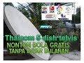 Traking thaicom 5 dish telvis