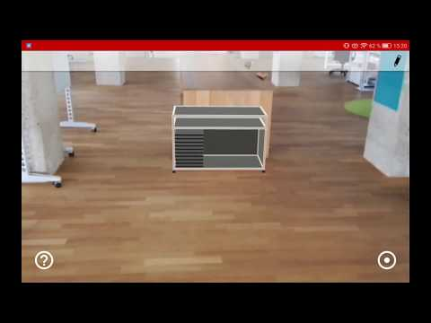 3D Live Configurator & AR for Android