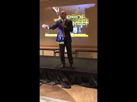 El Poder de CREER - Juan Rosado D.I.P. INT 4Life 2018