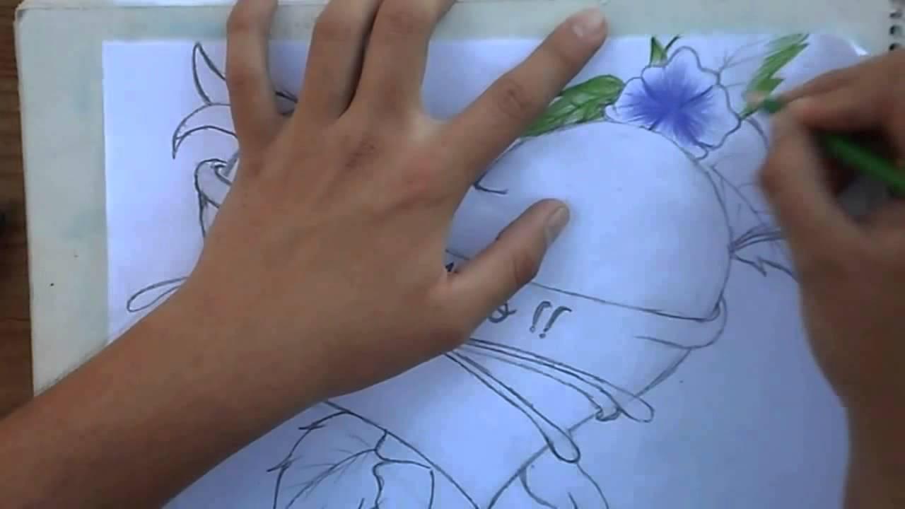 como dibujar un corazón paso a paso - YouTube