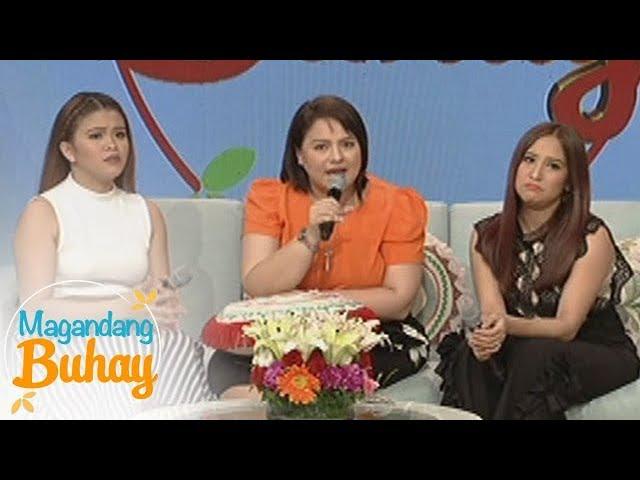 Magandang Buhay: Momshie Karla's LDR boyfriend