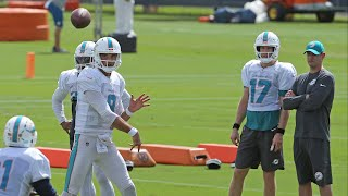 Dolphins Coach Gase on Osweiler:  ''I know what Brock brings to the table''