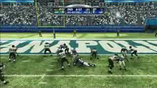 Madden NFL 09 Review