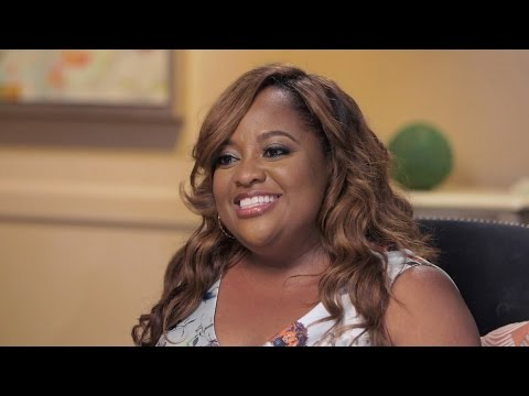 'On Creativity' interview with Sherri Shepherd