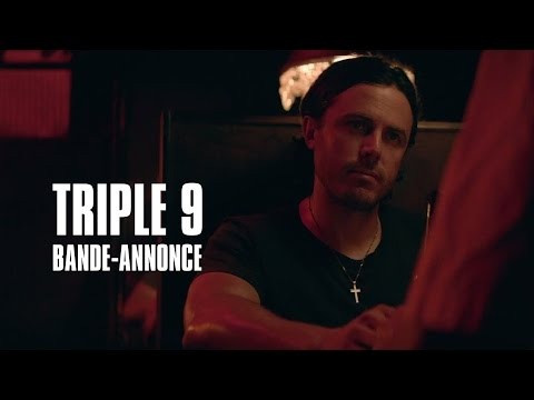 Download Youtube: Triple 9 de John Hillcoat - Bande-annonce VOST