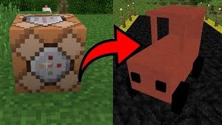 OS NOVOS COMANDOS DO MINECRAFT PE 1.0.5 !!! (Minecraft Pocket Edition)