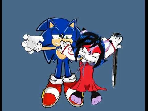 Super Sonic X Universe OVA 7 TRAILER 2  YouTube