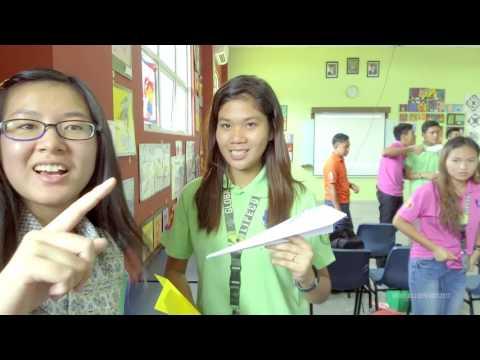 #GCC2017 Vlog 11 : Making New Friends in SGIA