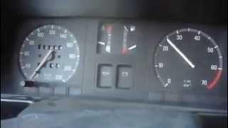 Opel Ascona 16v