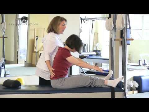 Pilatesology Case Study: Stroke & Pilates PREVIEW
