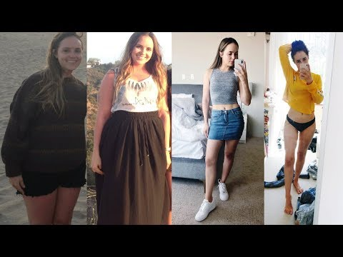 3 things I wish I knew before I started my weight loss journey (tips that actually work)