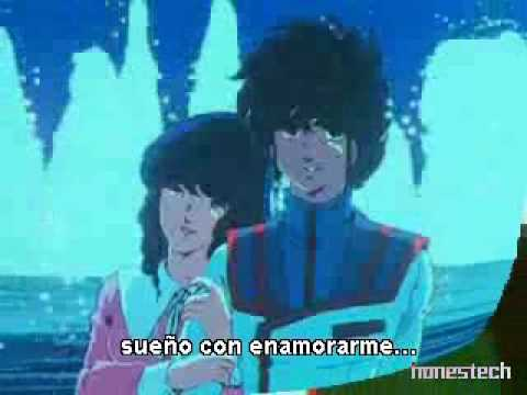 Robotech - To be in Love (traducido)