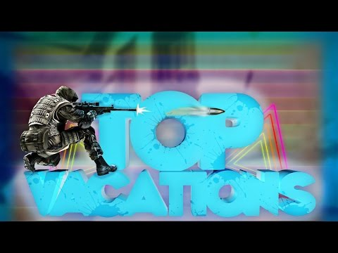 VACATIONS #40 || TOP JUGADAS COUNTER STRIKE