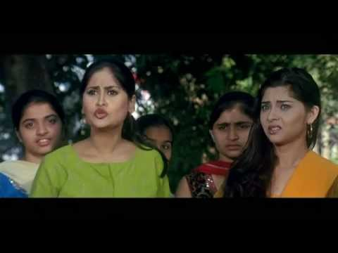Gosht Lagna Nantarchi - Radha And Manjus Playtime - Sonali Kulkarni - Marathi Comedy Scenes