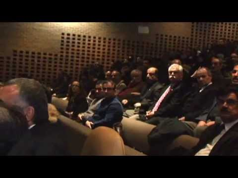 2014 CANADA/TORONTO,March/16/1988 Kurdish Genocide Halabja and Anfal. PART-1 OF 3