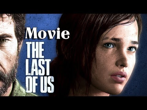 The Last Of Us All Cutscenes Movie 【Full HD】